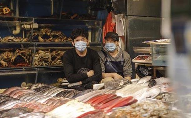 Reabrirán mercado donde surgió rebrote de coronavirus en Pekín