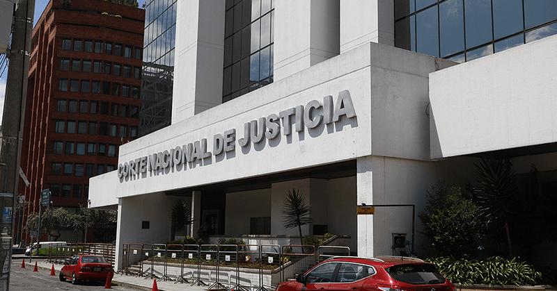 Último recurso de procesados en Caso Sobornos será en septiembre
