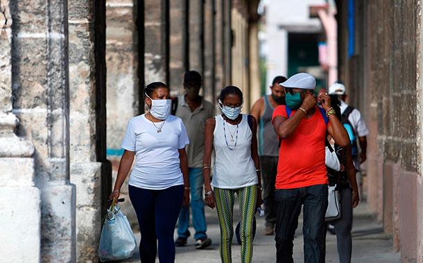 Cuba cumple tres semanas sin muertes por COVID-19