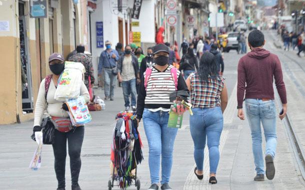 Cuenca registra un promedio de 62 casos de COVID-19 por día