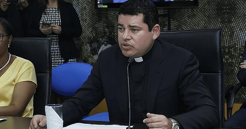 Se suspendió audiencia de juicio contra José Carlos Tuárez