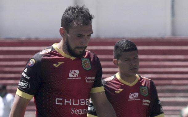 Deportivo Cuenca y Orense empataron en la fecha 8 de LigaPro