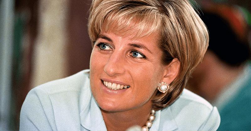 Inglaterra tendrá un nueva estatua de la princesa Diana en 2021