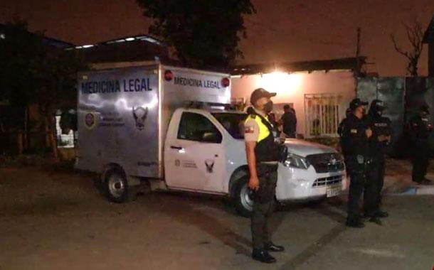 Cuatro taxistas asesinados en lo que va del año en el cantón Durán