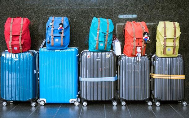 Una mujer fue detenida por llevar huesos humanos en su equipaje