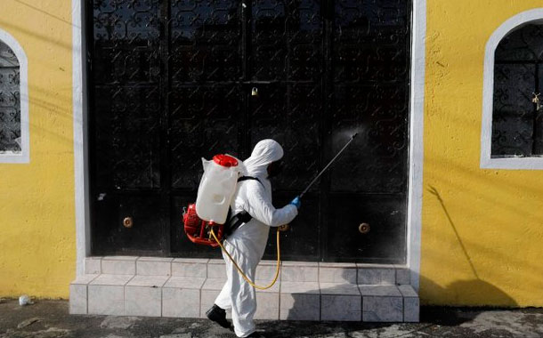 Regreso físico a las escuelas en México