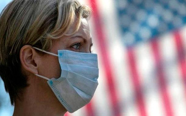Estados Unidos supera los 7 millones de casos de la COVID-19