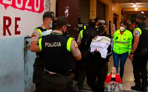 Quito suma hasta este viernes más de 15 mil casos de COVID-19