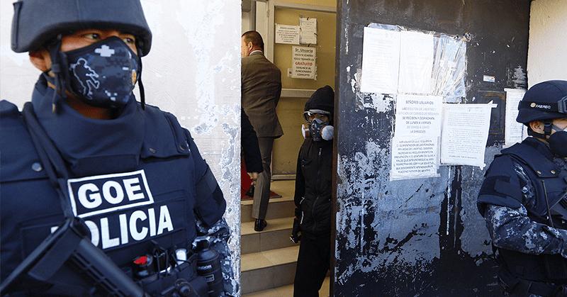 Se cerrará la instrucción fiscal por fraude procesal en contra de Daniel Salcedo