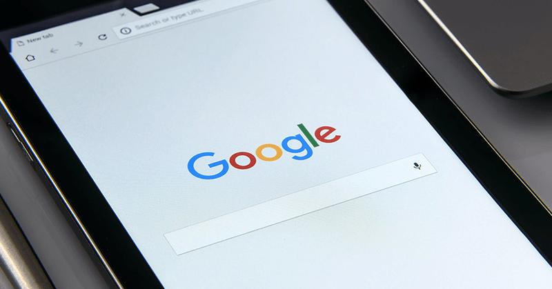 Google prueba a insertar vídeos con un formato a lo TikTok