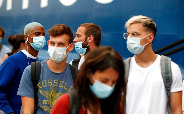 Grecia anuncia nuevas restricciones ante repunte de casos de COVID-19
