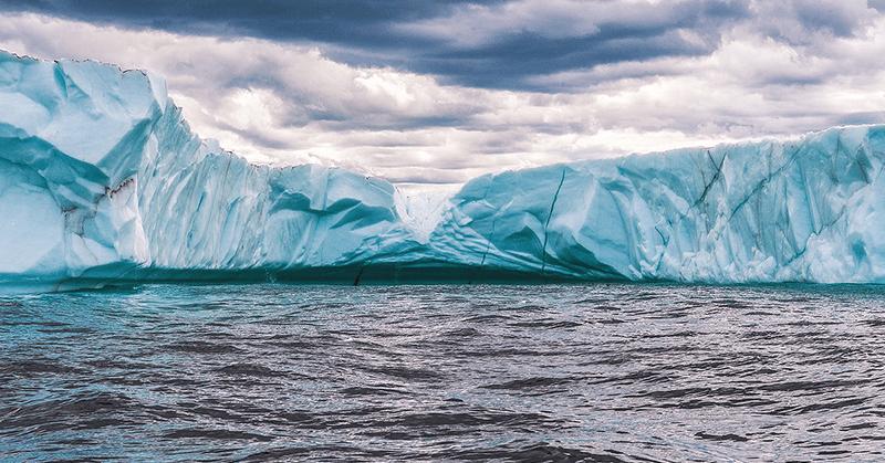 Deshielo en Groenlandia ha superado 'el punto de no retorno', dice estudio