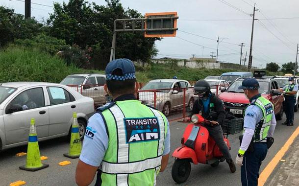 Quito supera los 16 000 casos de COVID-19