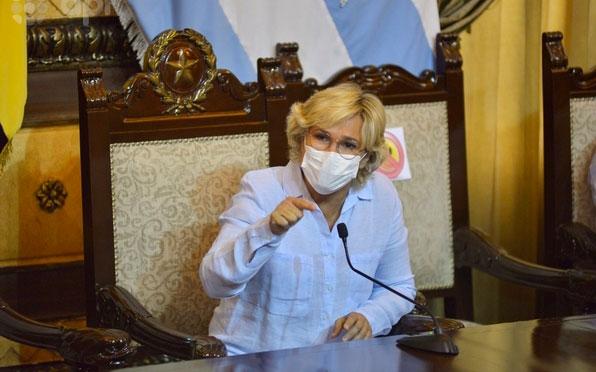 Viteri presentará  una acción constitucional contra el MSP