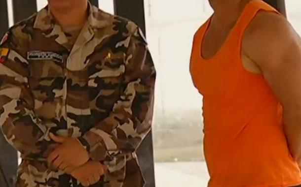 Agentes de seguridad penitenciaria reciben constantemente amenazas de reos