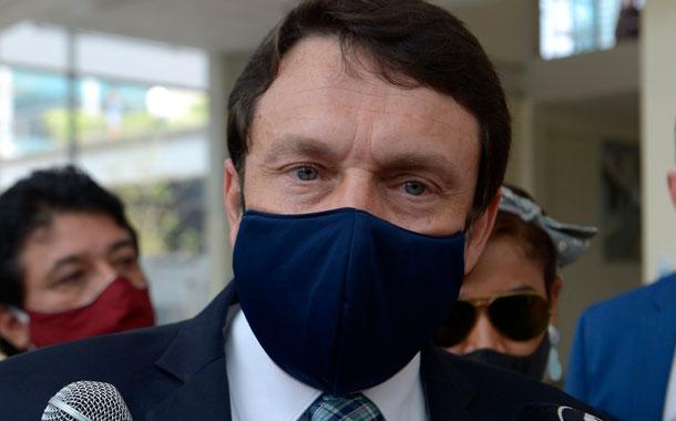 MSP deberá entregar información sobre contagios en Guayaquil