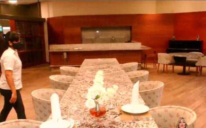 Sector hotelero de Guayaquil continúa reactivándose de a poco
