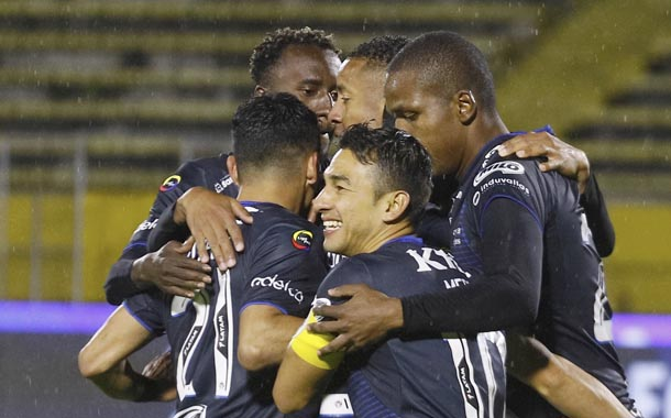Independiente del Valle cerró la fecha 9 con una victoria