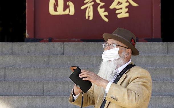 Japón enfrenta una caída de 99.9% en el turismo por el coronavirus