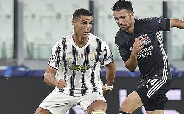 Lyon aguantó la presión de Juventus y avanza en Champions