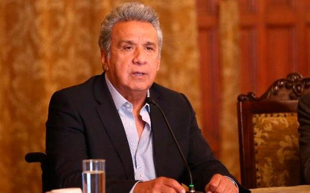 Ecuador alienta un nuevo programa con el FMI, tras acuerdo de bonos