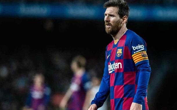 LaLiga obliga a Messi a pagar cláusula si quiere salir del FC Barcelona