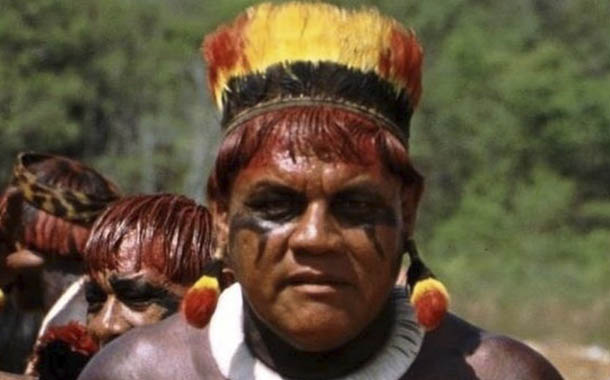Líder indígena de la Amazonía brasileña falleció por coronavirus