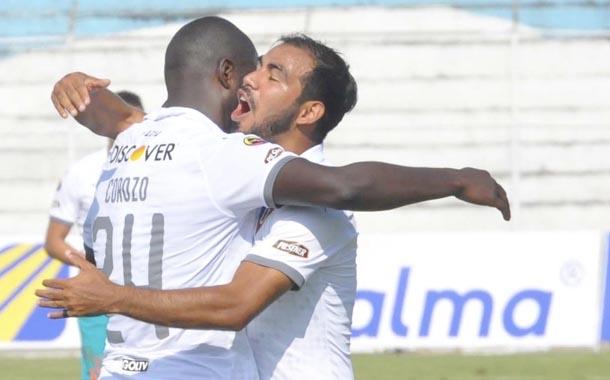 Liga suma importantes puntos como visitante en Machala