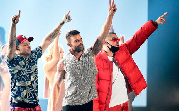 Residente, Bad Bunny y Ricky Martin, en los 100 mejores artistas visuales