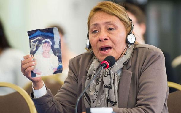 Corte IDH condena a Ecuador por el caso de Paola Guzmán Albarracín