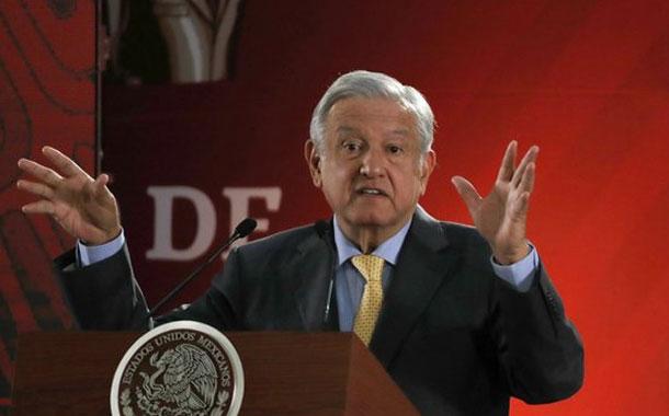 López Obrador sería el primer mexicano en usar la vacuna rusa contra Covid-19