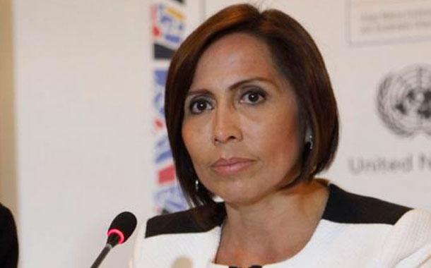 María de los Ángeles Duarte habría incumplido medida cautelar