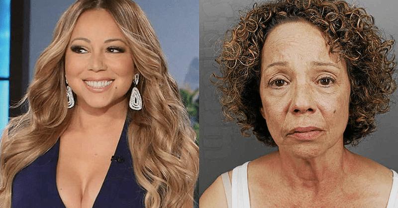Hermana de Mariah Carey denuncia a su madre por supuestos abusos sexuales