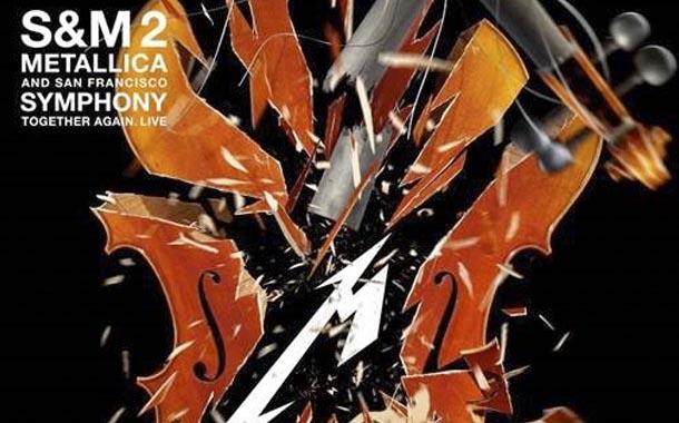Metallica presenta  su nuevo álbum 'S&M2' con la sinfónica de San Francisco