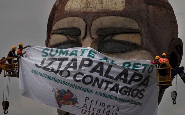 Vacuna contra COVID-19 sería gratis en México