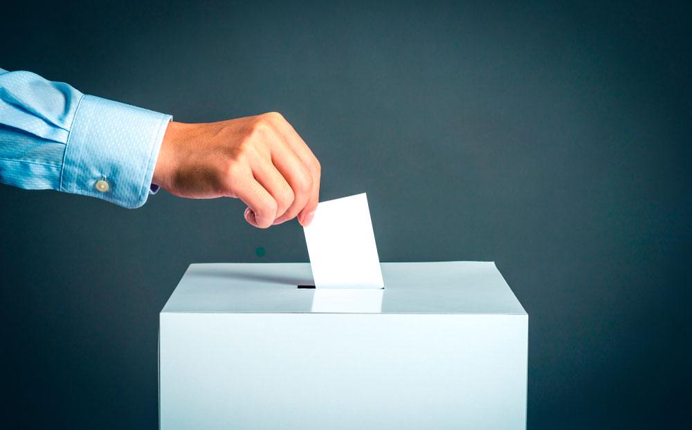Organizaciones políticas deben cumplir con los procesos de democracia interna