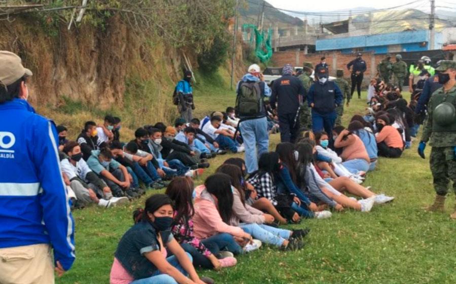 Noticias Ecuador: Noticiero 24 Horas 28/08/2020 (Primera Emisión)