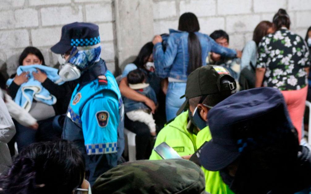 Noticias Ecuador: Noticiero 24 horas 31/08/2020 (Primera Emisión)