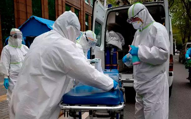 Al menos dos muertos por peste bubónica al norte de China en tres días