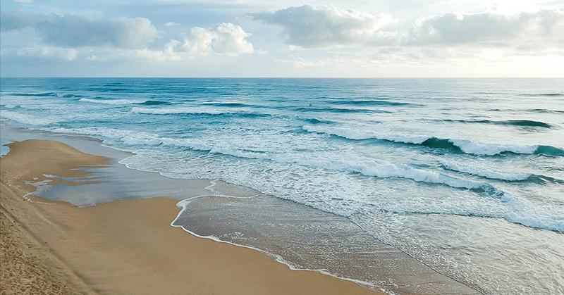 Las playas de Atacames, Tonsupa, Súa, Same y Tonchigüe se abren mañana
