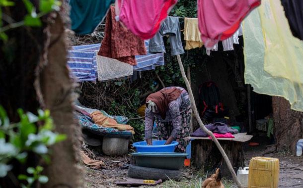 BM: Fuerte aumento de la pobreza extrema por el coronavirus