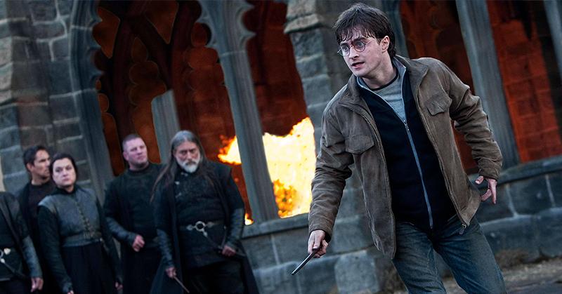 El segundo parque temático basado en Harry Potter estará en Tokio