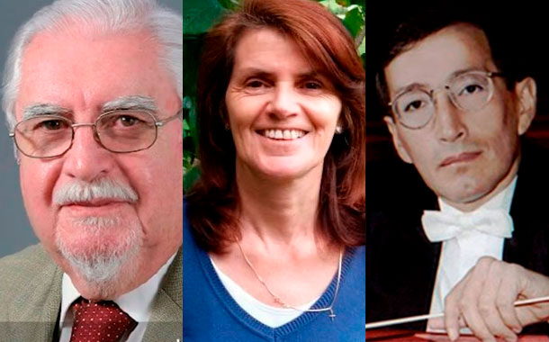 Juan Valdano, Álvaro Manzano y Katya Romeleroux son los ganadores del Premio Eugenio Espejo