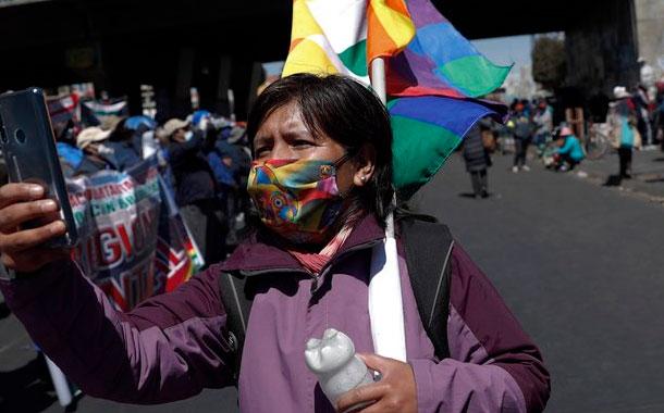 Se levantan gran parte de los cortes de ruta en Bolivia