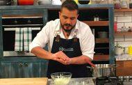 La Cocina del Chef: Corviche,  tortilla de maíz y muchines de yuca