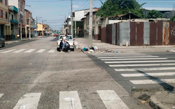 Puerto Limpio llama a la corresponsabilidad ciudadana en el manejo de desechos