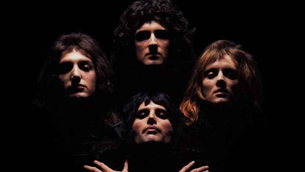 Queen, rock clásico