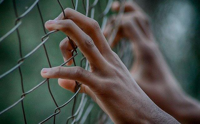 Policía frustra intento de fuga de la cárcel de Tulcán
