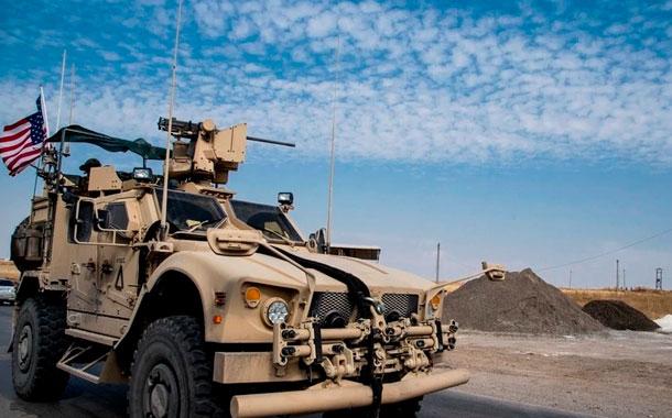 Soldados de EEUU heridos en incidentes con tropas rusas