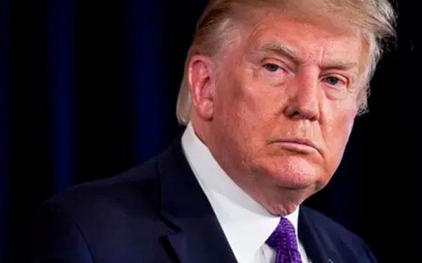 Detienen a una mujer sospechosa de enviar sobre con veneno a Donald Trump